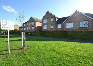 Thumbnail 1 bed flat to rent in Carlton House, 413 - 419 Staines Road, Bedfont