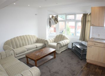 Thumbnail 3 bed semi-detached house to rent in Oakleigh Avenue, Edgware, Middlesex