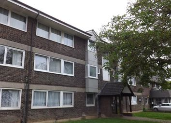 Thumbnail 2 bedroom flat for sale in Walnut Avenue, Swaythling, Southampton