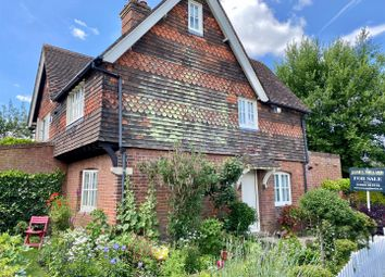 2 bed semi-detached house for sale in London Road, Westerham TN16