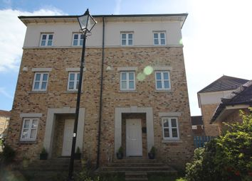 3 bed town house for sale in Callao Quay, Eastbourne BN23