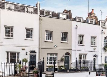 Thumbnail 3 bed property to rent in Montpelier Walk, London