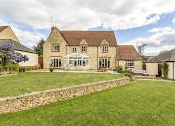 Thumbnail 5 bed detached house for sale in Dovecote Lane, Somerton, Bicester, Oxfordshire
