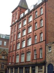 Thumbnail 1 bed flat for sale in Waterloo House, Thornton Street, Newcastle Upon Tyne, Tyne And Wear