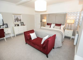 Thumbnail 2 bed flat for sale in Rutters Farm Court, Top Street, Charlton, Pershore