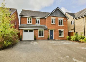 Thumbnail 5 bed detached house for sale in Oakdale Drive, Whalley, Lancashire