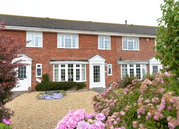 Thumbnail 3 bed terraced house for sale in Dolphin Place, Barton On Sea, New Milton