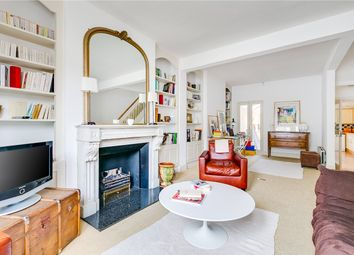 Thumbnail 4 bed terraced house to rent in Brookville Road, Fulham/Parsons Green, London