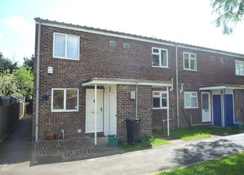 Thumbnail 2 bed end terrace house to rent in Deepwell Close, Isleworth