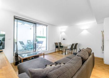 Thumbnail 1 bed flat for sale in Fetter Lane, City
