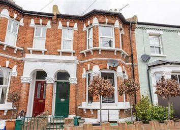 Thumbnail 2 bedroom flat for sale in Whitestile Road, Brentford