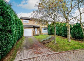 Thumbnail 4 bed detached house for sale in The Craven, Heelands, Milton Keynes