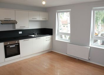 Thumbnail 2 bed flat to rent in Moore Road, Nottingham