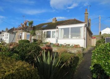 Thumbnail 2 bed semi-detached bungalow for sale in Upper Eastcliffe Road, Par
