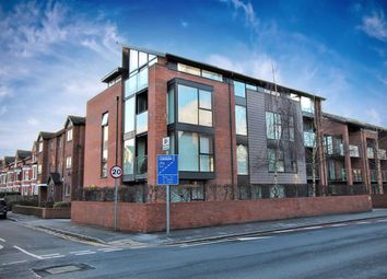 Thumbnail 3 bed flat for sale in Cottonfields, 77-85 Barlow Moor Road, Manchester