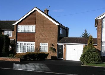Thumbnail 3 bed detached house for sale in Sandyfields Road, Sedgley, Dudley