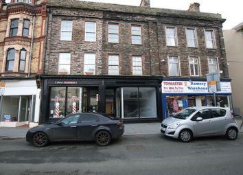 Thumbnail 1 bed flat to rent in Parliament Street, Ramsey, Isle Of Man