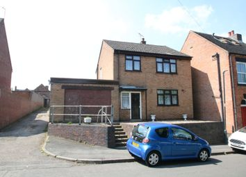 Thumbnail 3 bed detached house for sale in North Street, Atherstone