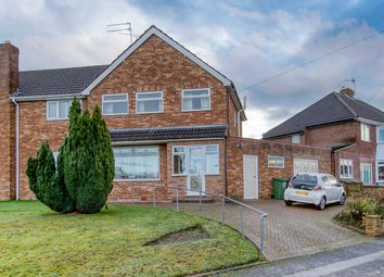 3 bed semi-detached house for sale in Malvern Road, Headless Cross, Redditch B97
