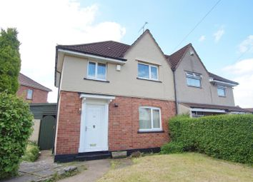 Thumbnail 3 bedroom semi-detached house to rent in Shetland Road, Southmead, Bristol