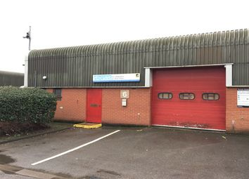 Thumbnail Industrial to let in Chiltern Business Centre, Garsington Road, Cowley, Oxford