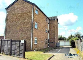 Thumbnail 1 bed flat to rent in Clare Court, Waller Avenue, Leagrave