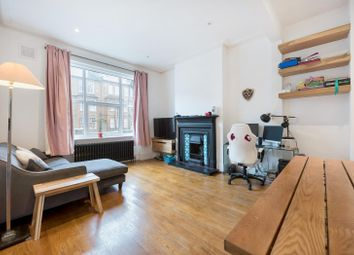 Thumbnail 2 bedroom flat to rent in Queenstown Road, London