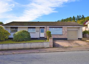 Thumbnail 5 bed detached bungalow for sale in Overton Avenue, Inverness