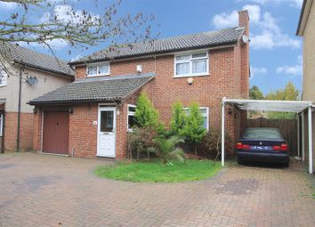 Thumbnail 4 bed detached house for sale in Ladygate Lane, Ruislip