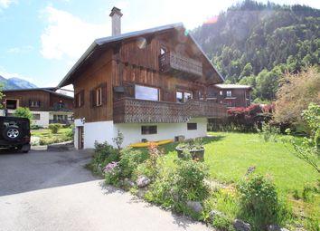Thumbnail 4 bed chalet for sale in Chemin Du Plene, Montriond, Haute-Savoie, Rhône-Alpes, France