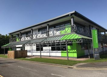 Thumbnail Office to let in 703 Sq Ft @ Honeycomb, Chester Business Park, Chester