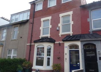 Thumbnail Studio to rent in Whitley Road, Whitley Bay