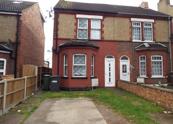 3 bed semi-detached house for sale in Beechwood Road, Luton, Bedfordshire, United Kingdom LU4