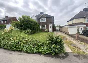 Thumbnail 3 bed semi-detached house for sale in Park Hill, Swallownest, Sheffield