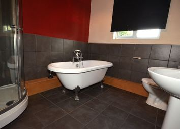 Thumbnail 4 bed terraced house to rent in Clough Road, Sheffield