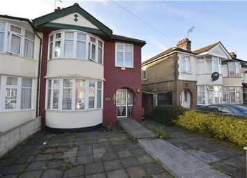 Thumbnail 3 bed semi-detached house for sale in Brampton Road, Kingsbury