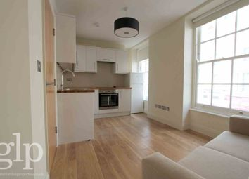 Thumbnail 1 bed flat to rent in Shaftesbury Avenue, Covent Garden