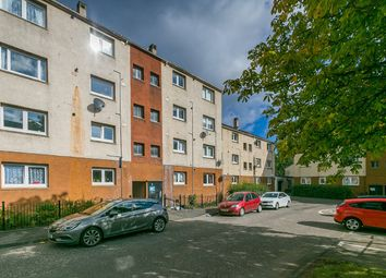 Thumbnail 2 bed flat for sale in Hailesland Grove, Wester Hailes, Edinburgh