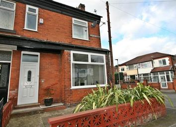 Thumbnail 3 bed end terrace house for sale in Egerton Street, Prestwich, Manchester