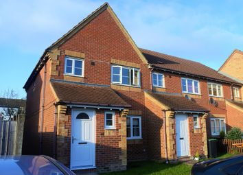 Thumbnail 3 bedroom end terrace house for sale in Win Green View, Shaftesbury