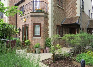 Thumbnail 1 bed flat for sale in Raleigh Park Road, Oxford