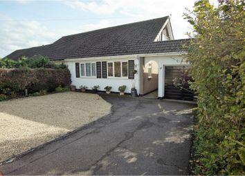 Thumbnail 3 bed semi-detached bungalow for sale in Stoke Lane, Stoke Lodge