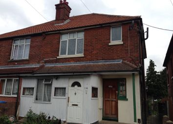 Thumbnail 2 bed flat to rent in Warren Avenue, Shirley, Southampton