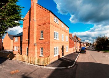 Thumbnail 5 bed detached house for sale in Main Street, Long Whatton, Long Whatton, Leicestershire