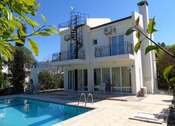 Thumbnail 4 bed villa for sale in Alsancak, Karavas, Kyrenia, Cyprus