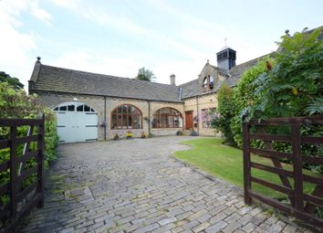 Thumbnail 4 bed barn conversion for sale in Northgate, Honley, Holmfirth, West Yorkshire