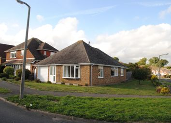 Thumbnail 2 bed detached bungalow for sale in Summer Hill Road, Bexhill-On-Sea