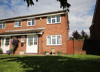 Thumbnail 4 bed semi-detached house to rent in Blackamoor Lane, Maidenhead