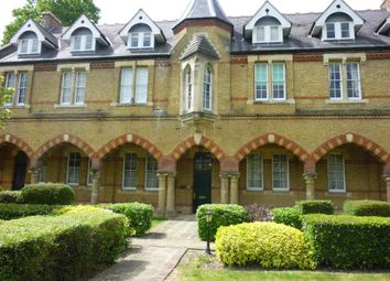 Thumbnail 1 bed flat to rent in Keele Close, Watford