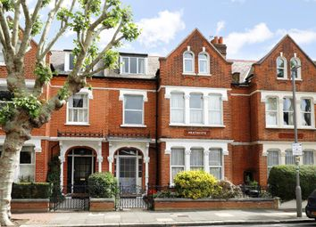 6 bed terraced house for sale in Streathbourne Road, London SW17